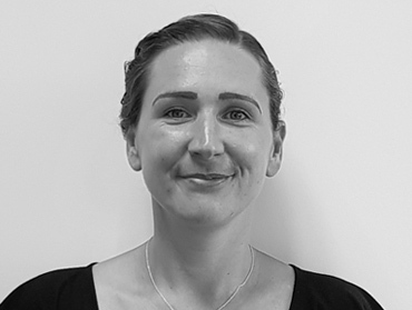 Lisa Hook - RDT Programme Manager