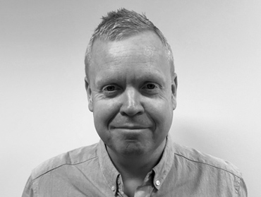Neil Regan - Director of Operations RDT Asia
