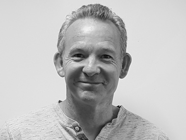 Mark Bates - RDT Chief Executive Officer