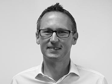 Justin Cordingley - RDT Chief Information Officer