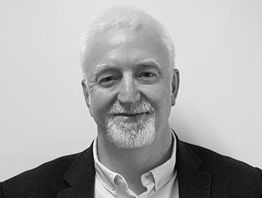 RDT Sales and Marketing Director Joe O'Connor