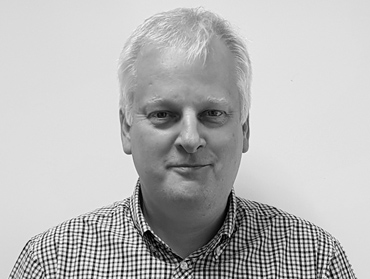 Andy Hardy - RDT Applications Director