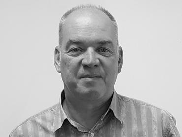 Holger Hasenstrauch - RDT Technical Director