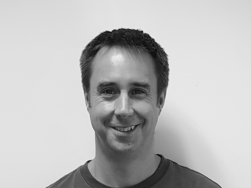 RDT Team Solution Architect Will O'Shea