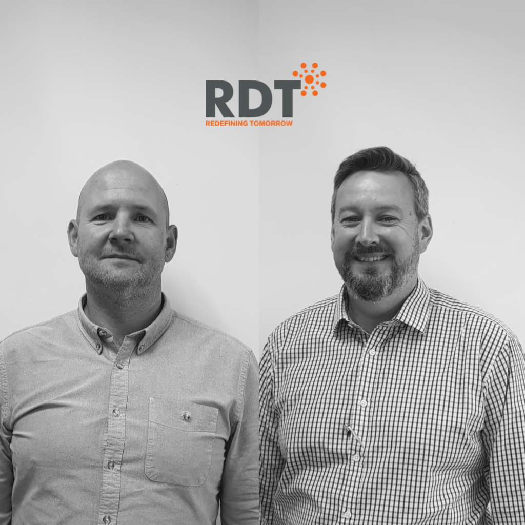 Insurance technology company RDT makes new appointments