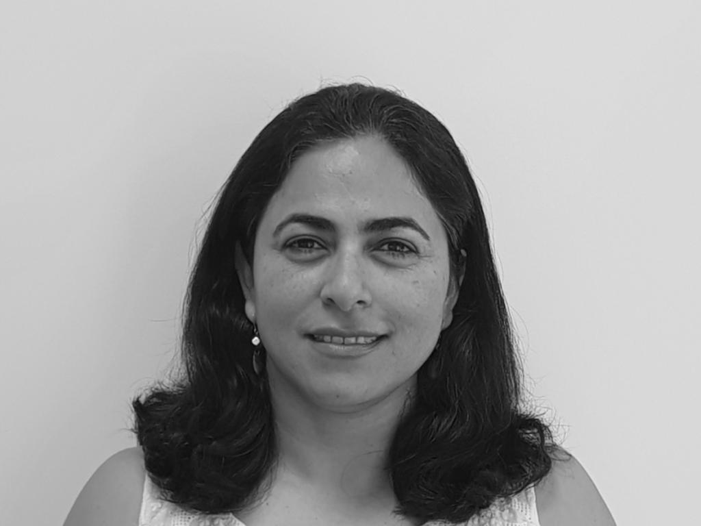RDT Product Owner Damini Singh