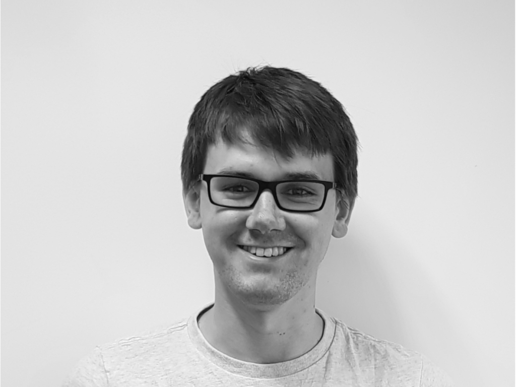 RDT Software Engineer Adam Page
