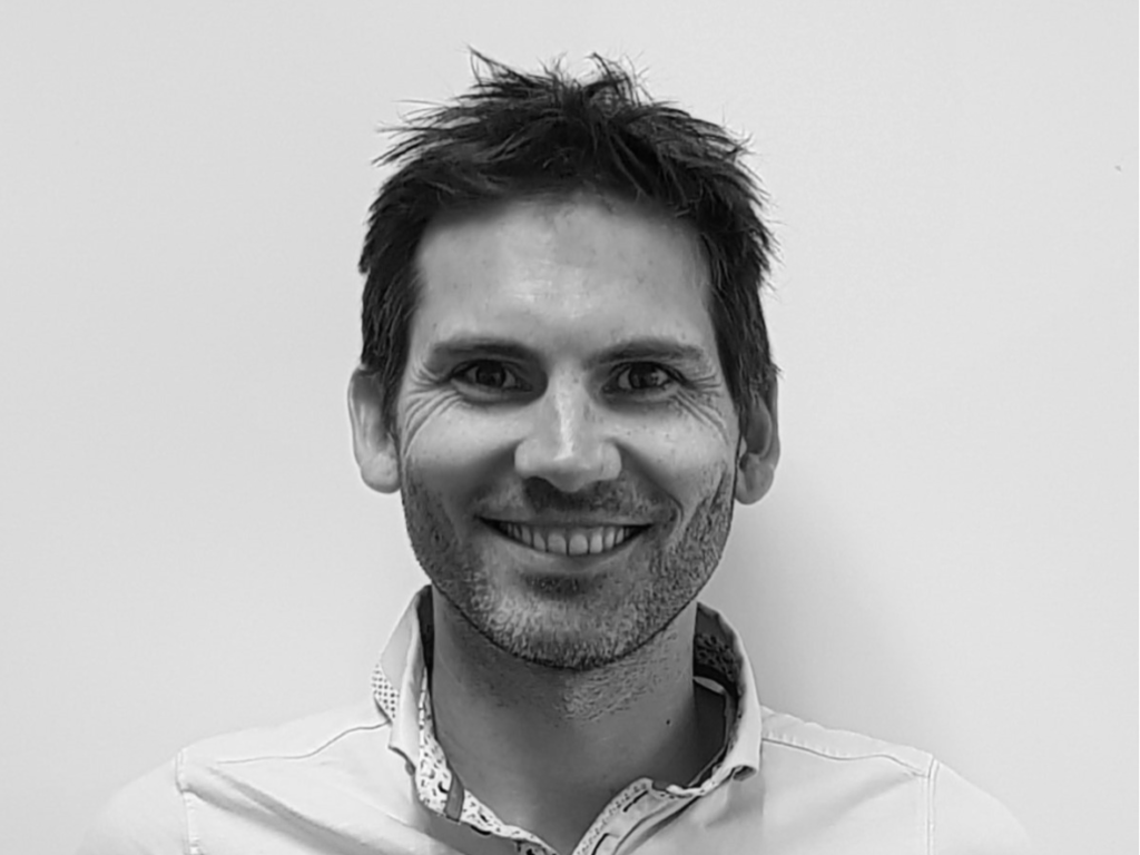 Software Engineer David White