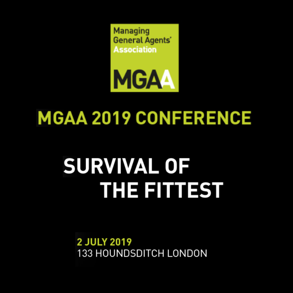 RDT will be attending the MGAA Conference 2019