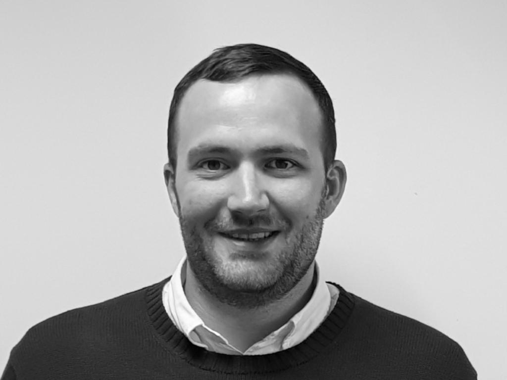 Client Relationship Manager Stuart Dewhurst