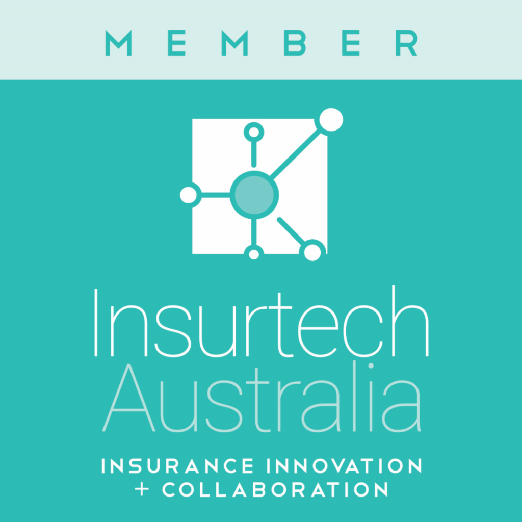 RDT is a member of InsurtechAustralia