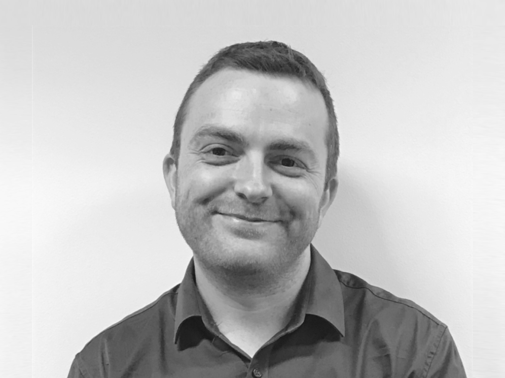 Senior Software Engineer Ross Cannizzaro