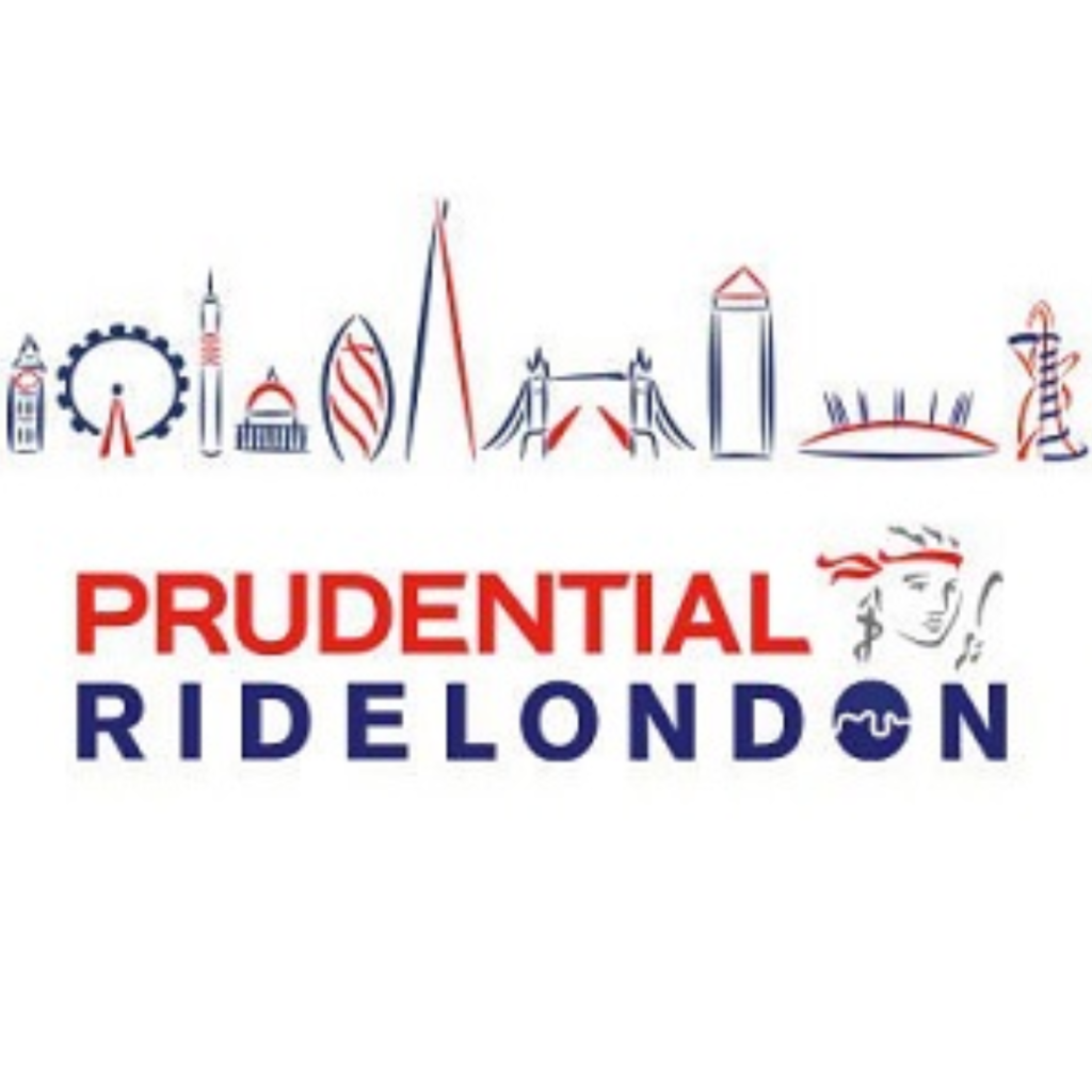 RDT employees are participating in the Prudential Ride London cycle event