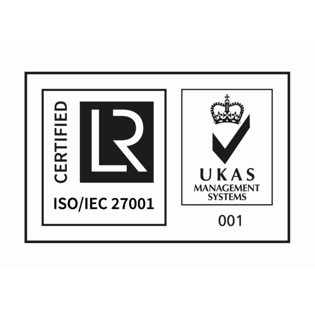 RDT renews its ISO 27001 certification